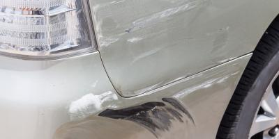 What You Should Know About Common Automotive Painting Issues, Honolulu, Hawaii