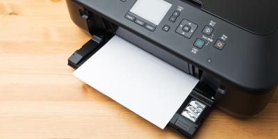 What's the Difference Between Inkjet and Laser Printers?, Fairbanks, Alaska