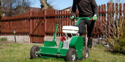 What to Know About Lawn Aeration, Lincoln, Nebraska