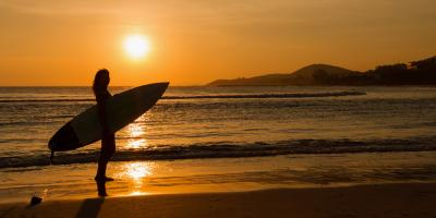 3 Essential Safety Tips for Hawaii Surf Lessons, Waialua, Hawaii