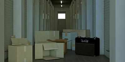 Top 5 Benefits of Using a Storage Unit, Columbia Falls, Montana