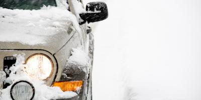 3 Rust Protection Methods for Your Vehicle This Winter, Frankfort, Michigan