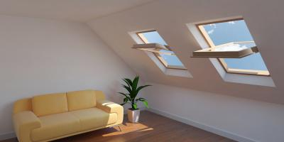 3 Common Skylight Maintenance Needs Every Homeowner Can Expect, Middletown, Ohio