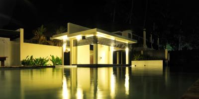 A Guide to Outdoor Lighting for Your Home, Ewa, Hawaii