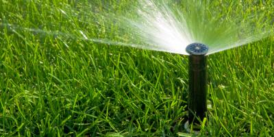 How to Select The Best Automatic Sprinkler System for Your Lawn, Glennville, Georgia