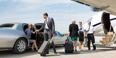 How Limousine Service Makes Airport Transportation a Breeze, Waterbury, Connecticut