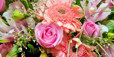 4 Reasons to Send Your Significant Other Flowers, Coram, Montana