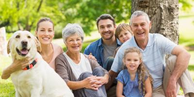 An Attorney Answers Frequently Asked Questions About Estate Planning , St. Charles, Missouri
