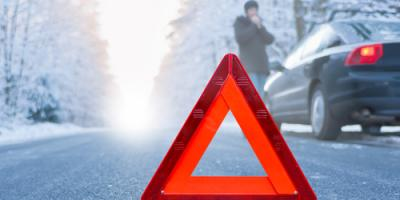 Towing Company's Tips to Prepare Vehicles for Winter, Kenosha, Wisconsin
