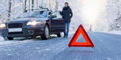 How Cold Weather Affects Your Vehicle, Columbia, Missouri