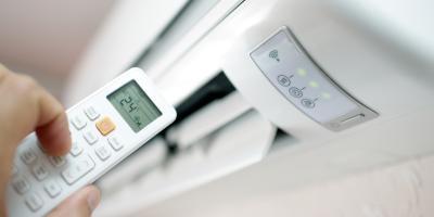 3 Ways to Optimize Your AC Unit's Efficiency, Stonington, Connecticut