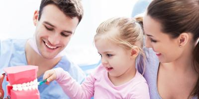 4 Ways to Help Your Child With Their Dental Anxiety, Juneau, Alaska