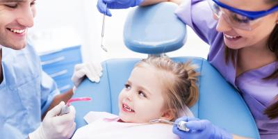 Pros & Cons of Fluoride for Kids: A Dentist Explains, Lorain, Ohio