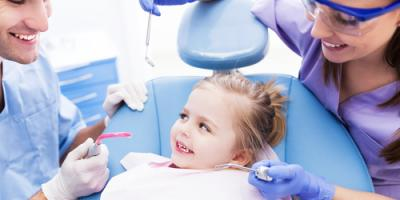 Gulf Shores Family Dentist Explains How Your Child's Dental Needs Change Over Time, Gulf Shores, Alabama
