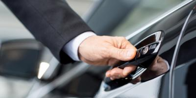 3 Benefits of Taking a Hired Car vs. a Rideshare , Estero, Florida