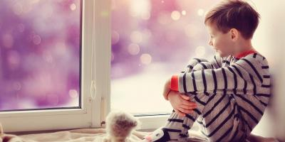 How to Insulate Your Windows for the Winter, Orchard Park, New York