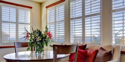 Discover the Benefits of Hunter Douglas Silhouette® Custom Blinds, Anchorage, Alaska