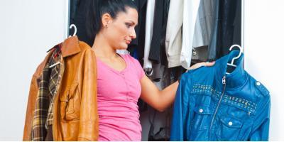 3 Benefits of a Custom Design Closet, Rochester, New York