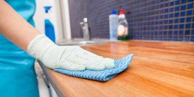 Why You Should Hire a House Cleaning Service When You're Moving, Honolulu, Hawaii