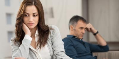 What's the Difference Between Fault & No-Fault Divorce? , Goshen, New York