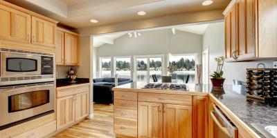 Should You Reface or Replace Your Kitchen Cabinets?, Big Creek, Georgia
