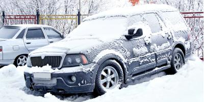 Why You Should Have Your Coolant Checked Before Winter, Anchorage, Alaska