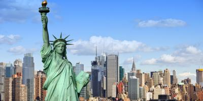 Heading to NYC? Visit These 4 Historical Sites, Manhattan, New York