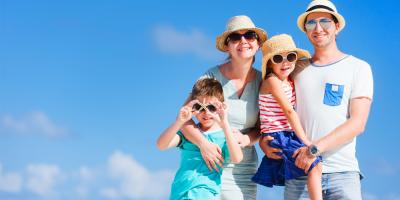 A Homeowners Insurance Agency Lists 3 Essential Pre-Vacation Tasks, Black River Falls, Wisconsin