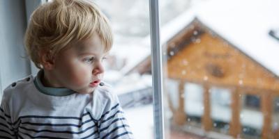 How to Beat Drafty Windows This Winter, Lincoln, Nebraska