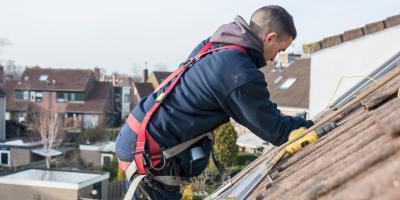 5 Qualities of a Reliable Roofing Contractor, High Point, North Carolina