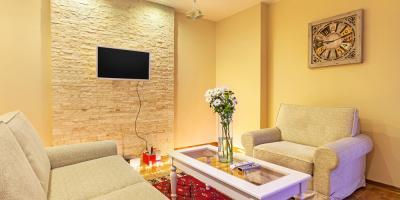 The Top 3 Interior Design Space-Saving Tips for Tiny Apartments, Manhattan, New York