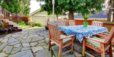 3 Benefits of Having a Natural Stone Patio, Minneapolis, Minnesota