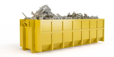 Dumpster Rental Vs. Full-Service Junk Removal: 3 Things to Consider , Troy, New York