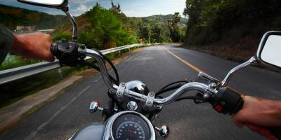 What's the Difference Between Auto & Motorcycle Insurance?, Foley, Alabama