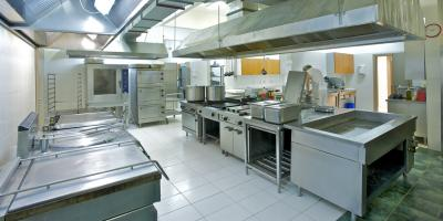 How to Know if a Grease Trap Is Getting the Job Done, Sumner, North Carolina