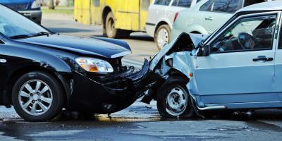 Car Towing Experts Explain Totaled Cars, Helena Flats, Montana