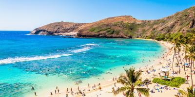 A Guide to Snorkeling at Hanauma Bay, Honolulu, Hawaii