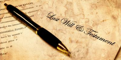 What to Include in Your Will, Honolulu, Hawaii