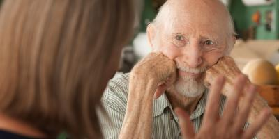 3 Ways to Deal With an Agitated Senior, Rochester, New York