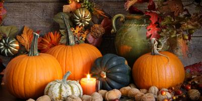 Developmental Day Care Shares Fall Activities for Kids, Concord, North Carolina