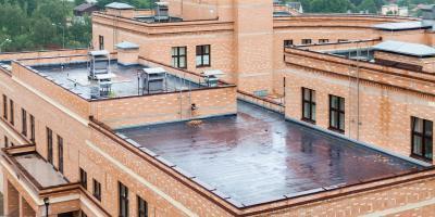 4 FloodPrevention Tips for Flat Roofs, Mount Kisco, New York