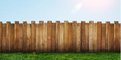 How a Privacy Fence Can Add Value To Your Home, Claremore, Oklahoma