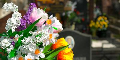 3 Ideas for a Meaningful Celebration of Life, Cincinnati, Ohio