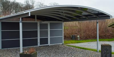 Why a Carport Is a Smart Investment for the Summer , Floresville, Texas