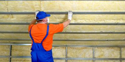 5 Reasons Your Home Should Have Pest Control Insulation, Morton, Illinois