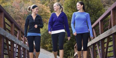 5 Ways to Decrease Stress & Anxiety, Dothan, Alabama