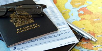 Traveling Internationally? Consider These Vaccines , Chantilly, Virginia