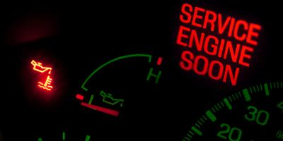 3 Check Engine Light Problems Explained by Milford Auto Parts Experts, Miami, Ohio