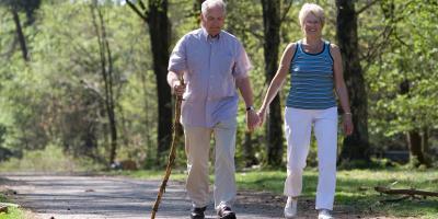 4 Foot Care Tips for Seniors, Sugar Land, Texas