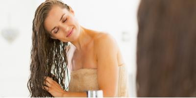 How Often Should You Wash & Condition Your Hair?, Webster, New York